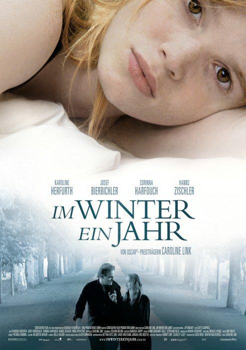 «Зимой будет год»