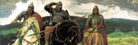 Самые известные картины самых известных художников
