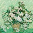 Шоу «Ван Гог: ирисы и розы» проливает свет на исчезающий красный цвет