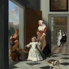 Национальная галерея в Вашингтоне приобрела картину Охтервелта