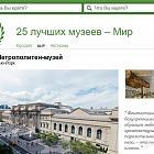 TripAdvisor составил хит-парад мировых музеев. Эрмитаж – 6-й