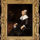 Картина Рембрандта, запрещенная к экспорту, пока останется в Великобритании