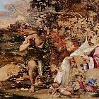 В Кембридже восстановили практически полностью разрушенную картину эпохи Возрождения