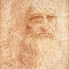 Учёные обнаружили причину пятен на автопортрете Леонардо