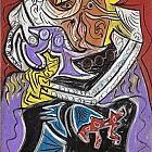 Австрийские власти задержали шестерых дилеров при попытке сбыть поддельные картины Пикассо