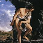 Обнаруженная 4 года назад картина Джентилески может оказаться современной подделкой