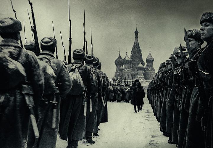 Выставки в Москве
