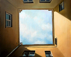 Выставка «Диалектика да метафизика города» (6+)