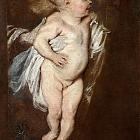 New sketch of Van Dyck found