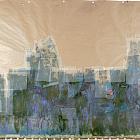 Картина Моне «Водяные лилии: отражение ивы» возвращена в Японию