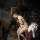 Учёные нашли редкий секретный ингредиент Рембрандта, который делал его картины такими яркими